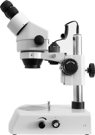 microscope small